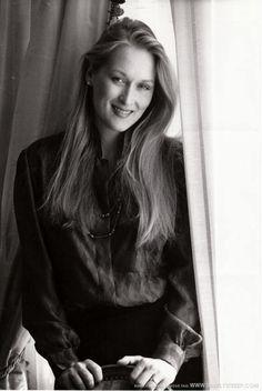 Meryl Streep│Meryl Streep - #MerylStreep