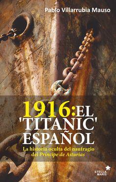 Cinco de marzo de 1916, 4:15 horas. Tras un violento impacto, el Príncipe de Asturias, un imponente trasatlántico español de 140 metros de eslora, se hunde en poco más de cinco minutos frente a la isla de Ilhabela, en la costa de Brasil. http://rabel.jcyl.es/cgi-bin/abnetopac?SUBC=BPBU&ACC=DOSEARCH&xsqf99=1849626