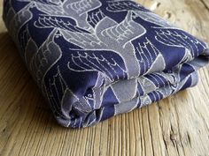 Two Birds Homa size 7 5.20 by Artipoppe on Etsy