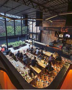 Mercado Roma | Mexico