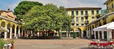 Piazzetta del Lungolago