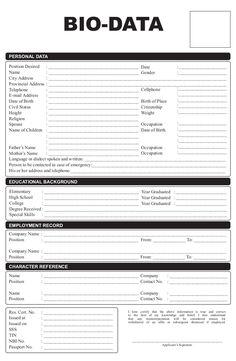 c2fa7352fe73f40a388a7ff72321894e Job Application Form Format In Marathi on