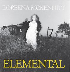 Loreena McKennitt: Elemental lyrics