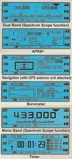 Yaesu FTM-350 configuration mise à jour APRS.FACILE ! aide configuration radioamateur station APRS
