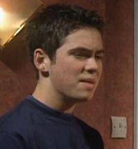 Todd Grimshaw (Bruno Langley) (2000s)