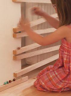 Kita Spreesprotten - Archkids. Arquitectura para niños. Architecture for kids. Architecture for children.