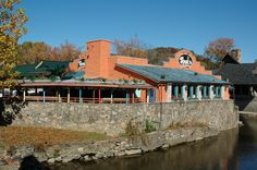 Great restaurant with a great location! No Way Jose's Mexican Cantina #gatlinburg