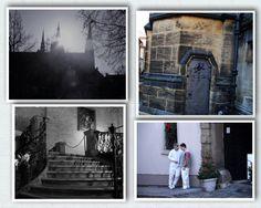 Visitare Praga in quattro giorni, Castello Polaroid Film, Painting, Art, Prague, Art Background, Painting Art, Kunst, Paintings, Performing Arts