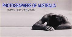 Dupain, Sievers and Moore, photographers of Australia