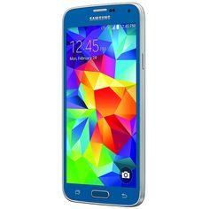 Samsung Galaxy S5 G900V 16GB Verizon Cdma Phone w/ 16MP Camera - #SM-G900V