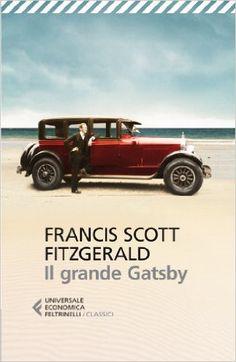 Amazon.it: Il grande Gatsby - Francis Scott Fitzgerald, F. Cavagnoli - Libri