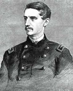 'This Week in Civil War History: Feb. 26 – March 4, 1864' (Colonel Ulric Dahlgren pictured.)