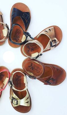 Pearl Sandals   Young Soles London