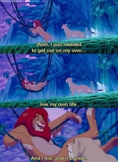 smiba: i love it!......nala: no. thats not ok.