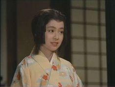Gotou Kumiko (後藤久美子) 1974-, Japanese Actress