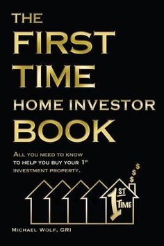 The First Time Home Investor Book by Michael Wolf http://www.amazon.com/dp/162865094X/ref=cm_sw_r_pi_dp_XwL8tb0THN863
