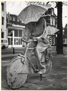 Ode aan de fiets frans kokshoorn
