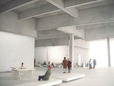 Museum of Modern Art in Warsaw / Christian Kerez - 谷德设计网