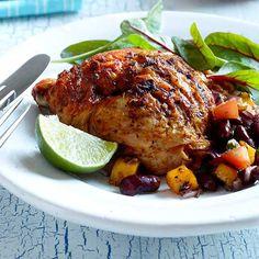 Curryrub till kött - Recept