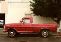 A Brief History Of Ford Trucks – Best Worst Car Insurance Aristotle And Dante, Classic Trucks, Classic Cars, Chevy Classic, The Last Summer, Biker, Old Pickup Trucks, Pickup Camper, Jeep Pickup