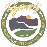 ARTS. PARKS. HISTORY. Have to visit the state parks in Wyoming. One of the funniest things to do with my family in hike and walk in the state parks. It gives us time to talk and and a picnic and enjoy each others company (with no electronics) #microcation