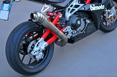 2009 Bimota SB3 - DB7 SP - limited edition 2009 | Classic Driver Market