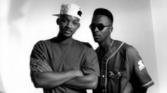 """DJ Jazzy Jeff & The Fresh Prince (I dare you to listen to """"Summertime"""" and NOT nod your head. That song is still hot to this day)."""