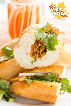 Crispy Banh Mi Spring Rolls with Creamy Chili Mayo | Favorite Recipes ...