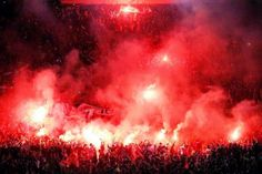 Olympiakos - Ultras World
