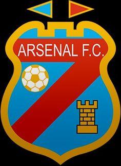 Arsenal de Sarandi - 1