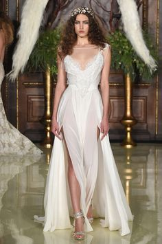 Galia Lahav Wedding Dress | Bridal Musings Wedding Blog