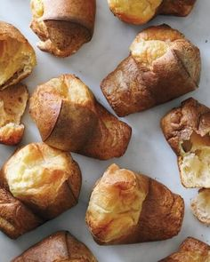 Popovers 101- recipe and how-to I haven't had popovers in ages, but these look and sound so good!