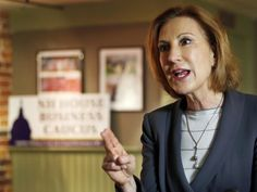 "Carly Fiorina's super PAC trolls America: Their insane acronym acrobatics say it all. The Fiorina super PAC was in violation of FEC rules and ""fixed"" the problem in the trolliest way ever."