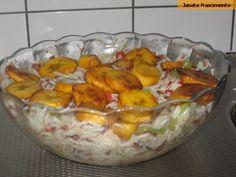 CAIXINHA DE SURPRESAS: RECEITAS CIGANAS Punch Bowls, Muffin, Breakfast, Kitchen, Cook, Gold Candy, Citrus Fruits, Author, Quick Meals