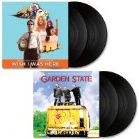 IMAGE | Wish I Was Here - Wish I Was Here & Garden State Vinyl Bundle
