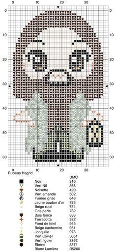 Crochet blanket harry potter cross stitch Ideas for 2019 Harry Potter Canvas, Art Harry Potter, Harry Potter Crochet, Cross Stich Patterns Free, Cross Stitch Charts, Cross Stitch Designs, Beaded Cross Stitch, Cross Stitch Embroidery, Pixel Art