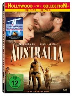 Australia  2008 Australia,USA,UK      Jetzt bei Amazon Kaufen Jetzt als Blu-ray oder DVD bei Amazon.de bestellen  IMDB Rating 6,6 (66.617)  Darsteller: Shea Adams, Eddie Baroo, Ray Barrett, Tony Barry, Jamal Bednarz-Metallah,  Genre: Adventure, Drama, History,  FSK: 12