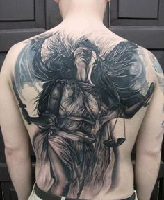 Tattoo picture - 50 Amazing Tattoo Pictures