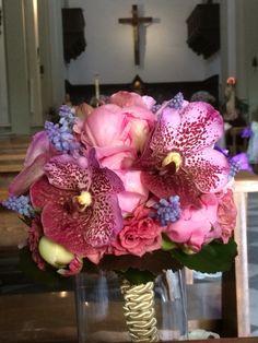 Orchidee e peonie