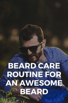 Beard Care Routine For Your Next Getaway Mens Hairstyles Fade, Popular Short Hairstyles, Cool Hairstyles, Long Hair On Top, Very Short Hair, Cool Haircuts, Haircuts For Men, Bart Styles, Mens Beard Grooming