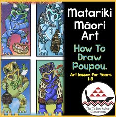 I have many Matariki resources for you to use in your learning space to delight and engage your ākonga! Enjoy these Matariki resources at home or in school. Instructional Technology, Instructional Strategies, Multiple Intelligences Activities, Concertina Book, Problem Based Learning, New Zealand Art, Maori Art, Digital Storytelling, Blended Learning