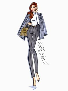 Style On The Go: 'Shades of Grey' by Hayden Williams