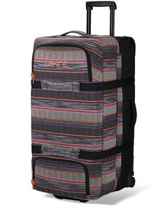 Dakine Ladies Split Roller 65 L Small SM Travel Bag Wheels Luggage 8350155 Lux #Dakine