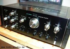 Sansui AU-11000 A, Sansui AU-9900 A