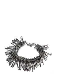 Day Birger et Mikklesen: 2nd Spike necklace