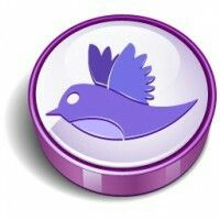 ⚫⚪⚫ Purple Overdose