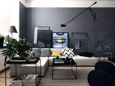 Interior Design Published by Zara
