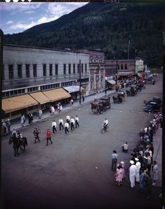 The Museum and Archives is a place where all are welcome to participate, to learn, to share, and to explore the social, industrial and environmental history of the region. Revelstoke Bc, Old Pictures, Environment, Street View, Museum, Activities, Explore, History, Places