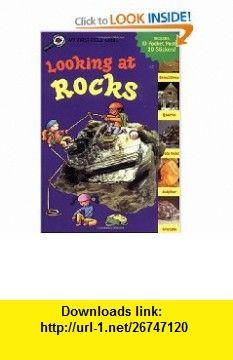 Looking at Rocks (My First Field Guides) (9780448425160) Jennifer Dussling, Tim Haggerty , ISBN-10: 0448425165  , ISBN-13: 978-0448425160 ,  , tutorials , pdf , ebook , torrent , downloads , rapidshare , filesonic , hotfile , megaupload , fileserve