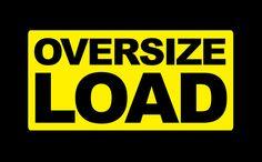 OVERSIZE LOAD T-SHIRT, tshirthell.com